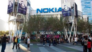 Nokia Theater - Miku Expo by EriTesPhoto