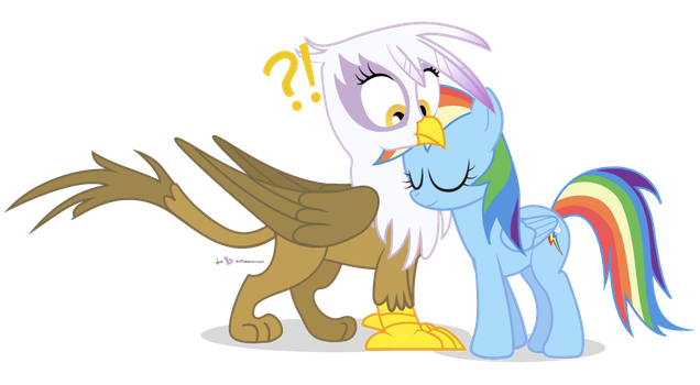 Pacifist Move by dm29