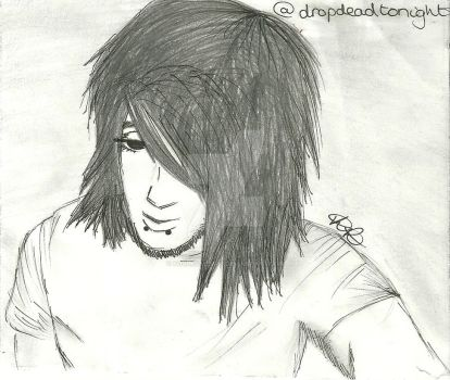 Emo dude by SoulKiller495
