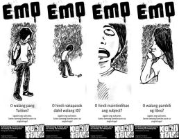 emo series by isip-bata