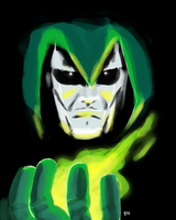 DSC 2014-07-11 The Spectre by theEyZmaster