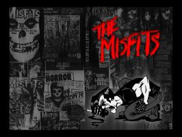 Misfits by Satanized218