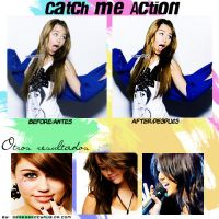 Catchme_Action_My first action by ObsessedCyrus