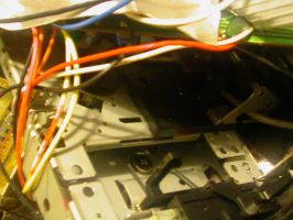 Dirty Electronics 014 STOCK by EpiXVisiOnZ