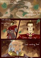 A song for Lu Ten by Iroh by Kimyri