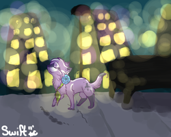 Pimpin' Easy.:Speedpaint:. by xx-shooting-stars-x