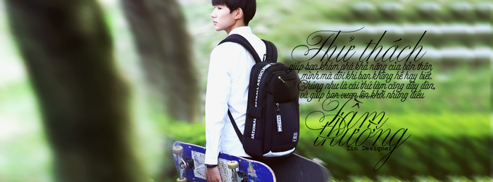 TFBOYS Quotes #12 by zinxupy