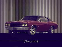 Chevelle by gacman