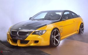 BMW 6-Series ACS by kelevra2k9