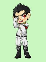 Ishimaru by QuackingMoron