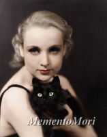 Carole Lombard Edited. by M3ment0M0ri