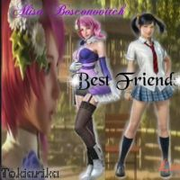 Best Friends by Tokiarika