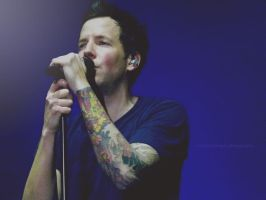 simple plan, 2012 by ROBOTleigh