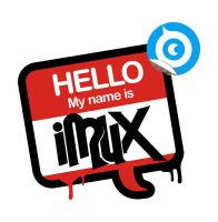 My Name by Imux