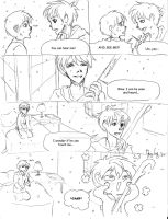 Fangirling Jack Frost [RotG Spoilers] by cookiecreation