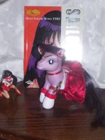 Sailor Mars by Sango31283 by customlpvalley