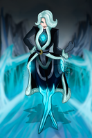 Frozen Heart Camille by SlownDamn