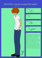Cy Ref Sheet by CandiGhoul