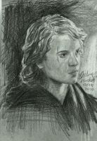 Anakin Skywalker by AngelinaBenedetti