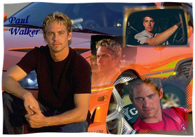 Paul Walker by master-of-the-sea