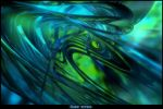 Light within  +Abstract+ by vissroid