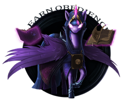 The Twilight Magistrate by I-am-knot