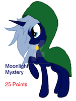 Moonlight Mystery Adopt [OPEN] by Forest-Fright