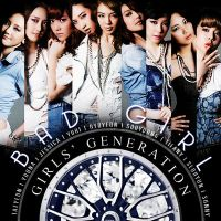 SNSD - Bad Girl by Cre4t1v31