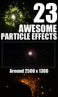 Particle effects FREE DOWNLOAD by peewee1002