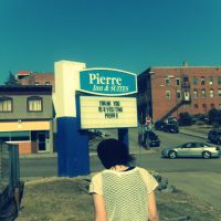 Thank you for visiting Pierre by Speacial-J-Cerial
