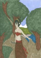 2009: Spring Toph by Imperius-Rex