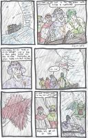 Terraria: The Comic: Page 290 by DWestmoore