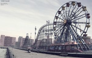 Coney Island by themeny