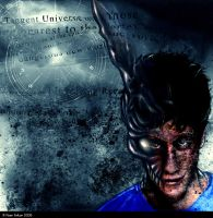 Donnie Darko Promotional Art by cataclysm56