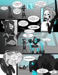 Tower Tournament Round 2: Page 1 [Ominai] by Raxion