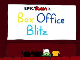 Box Office Blitz by rabbidlover01
