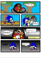 SSS #001: A Stupid Thing to Ask by JomoOval