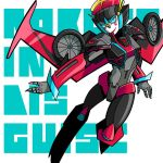 RID: Windblade by Evelynism
