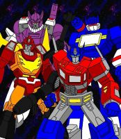 TF group shot. by DCSPARTAN117