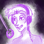 Welcome to Night Vale - Sketch by Amanda-Walker
