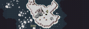Chrono Trigger 12000BC by ChristmasGT