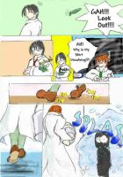 That Chemistry Incident page 2 by chibiyui