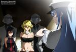 Akame ga Kill! - Kill the Invitation 1/9 by dannex009