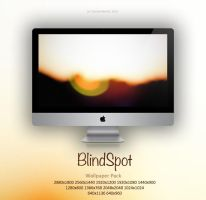 BlindSpot -Wallpaper Pack- by CayaStrife