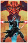 Darth Maul by Valzonline