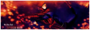 Spider Man: Un Heros by MrAlexBad