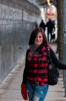 Ally in the Alleys - 15 by robb-nelson