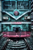 The end. by D4D1