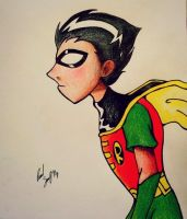 Robin Nose by Methuselah87