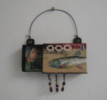 Tiny assemblage: Crab 2 by bugatha1